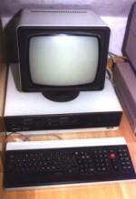 Robotron PC 1715
